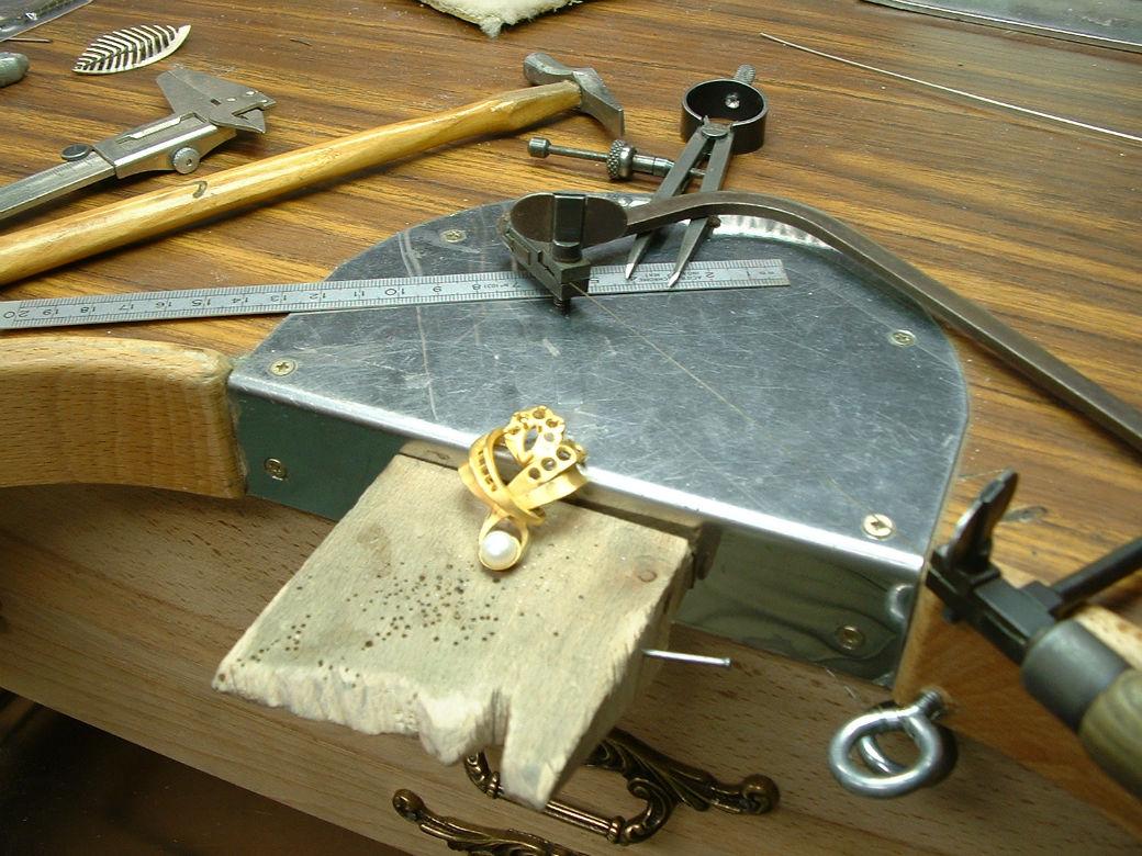 Cap bijoutier joaillier montpellier